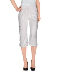 Armata Di Mare Trousers 3 4 Length Trousers Women
