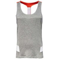 Tommy Hilfiger Th Athletic Verna Tank Top Grey