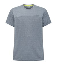 Peak Performance Bailey Jersey T Shirt Male Light Grey