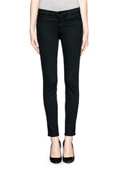 J Brand Photo Ready Skinny Leg Jeans Black