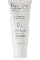 Leonor Greyl Concentre Energetique Hair Treatment Mask 200Ml