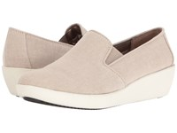Lifestride Motorway Natural Heather Women's Sandals Beige