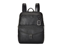 Tumi Sinclair Harlow Backpack Black Backpack Bags