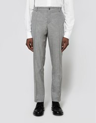 Soulland Kreuzberg Pants Grey