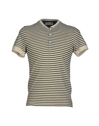 Cycle Topwear T Shirts Men Ivory