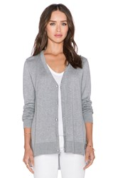 Bailey 44 Caselli Cardigan Gray