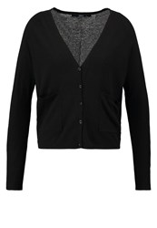 Only Onlfrancis Cardigan Black