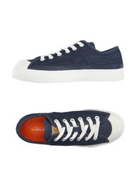 Carhartt Footwear Low Tops And Trainers Men Blue