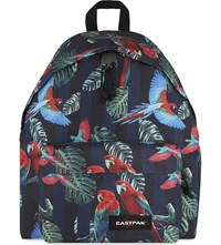 Eastpak Padded Pak'r Backpack Parrots