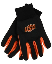 Forever Collectibles Oklahoma State Cowboys Palm Gloves