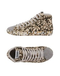 Springa Footwear High Tops And Trainers Men