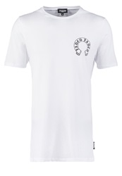 Jaded London Victorian Print Tshirt White