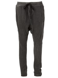 Lost And Found Tapered Track Pants Grey