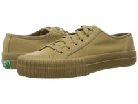 Pf Flyers Seasonal Center Lo Linseed Men's Shoes Yellow