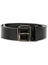 Diesel Black Gold 'Brooklyn' Belt