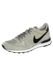 Nike Sportswear Internationalist Trainers Bamboo Black Soft Grey Sand