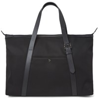 Mismo Tour Holdall Black
