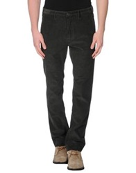 Mauro Grifoni Casual Pants Brown