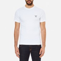 Barbour Heritage Men's Standards T Shirt White