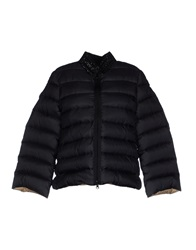 Maliparmi Jackets Black