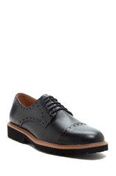 Joseph Abboud Edward Derby Black
