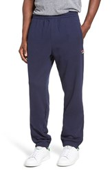 Fila Men's Usa Classic Sweatpants
