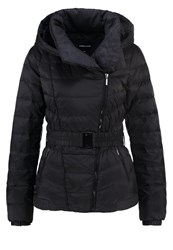 More And More Down Jacket Black