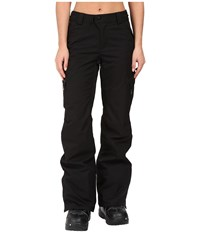 686 Glcr Geode Thermagraph Pants Black Women's Casual Pants
