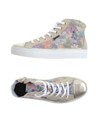 U.S. Polo Assn. U.S.Polo Assn. Footwear High Tops And Trainers Women