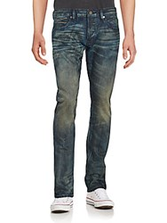 Cult Of Individuality Whiskered Denim Pants Steal
