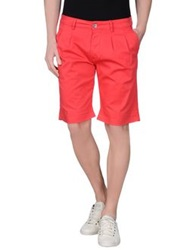 Basicon Bermudas Red