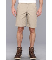 Carhartt Ardmore Rugged Work Khaki Short Tan Men's Shorts