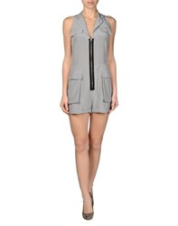Paolo Errico Dungarees Short Dungarees Women