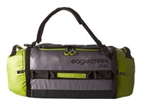 Eagle Creek Cargo Hauler Duffel 60 L M Fern Grey Duffel Bags Green