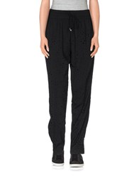 Religion Trousers Casual Trousers Women Black