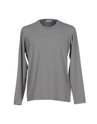 Lo Not Equal T Shirts Grey