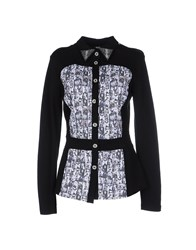 Liu Jo Sport Suits And Jackets Blazers Women Black