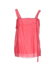 Scee By Twin Set Topwear Tops Women Pink