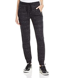 Soft Joie Saxby Melange Sweatpants Heather Charcoal