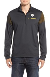 Nike Men's Coaches Pittsburgh Steelers Jacket