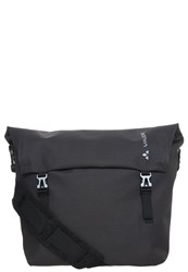 Vaude Weiler Across Body Bag Phantom Black