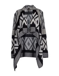 Marc Cain Sports Knitwear Cardigans Women Grey
