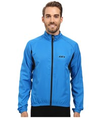 Louis Garneau Modesto Jacket 2 Curacao Blue Men's Jacket