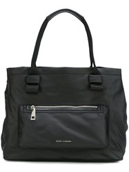 Marc Jacobs Large 'Easy' Tote Black