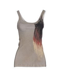 Collection Priv E Topwear Vests Women