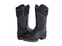 Ariat Catalyst Vx Wide Square Toe Thunder Black Cowboy Boots