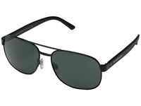 Burberry 0Be3083 Shiny Black Dark Green