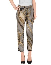 Space Style Concept Trousers Casual Trousers Women