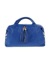 Parentesi Handbags Azure