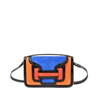 Pierre Hardy Alpha Crossbody Multicolor Bag